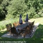 pose terrasse bois