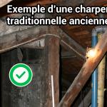 devis en ligne charpentier couvreur