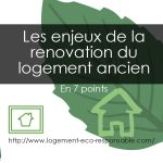 renovation logement ancien