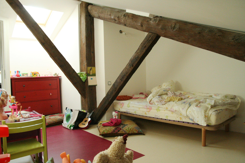 astuces pour une chambre de bébé 2012
