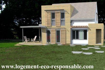 terrasse bois autonconstructon. Black Bedroom Furniture Sets. Home Design Ideas