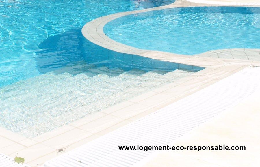 Chauffage solaire piscine for Chauffage piscine desjoyaux