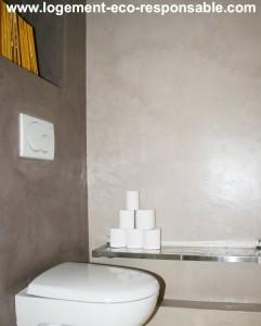 La déco des WC
