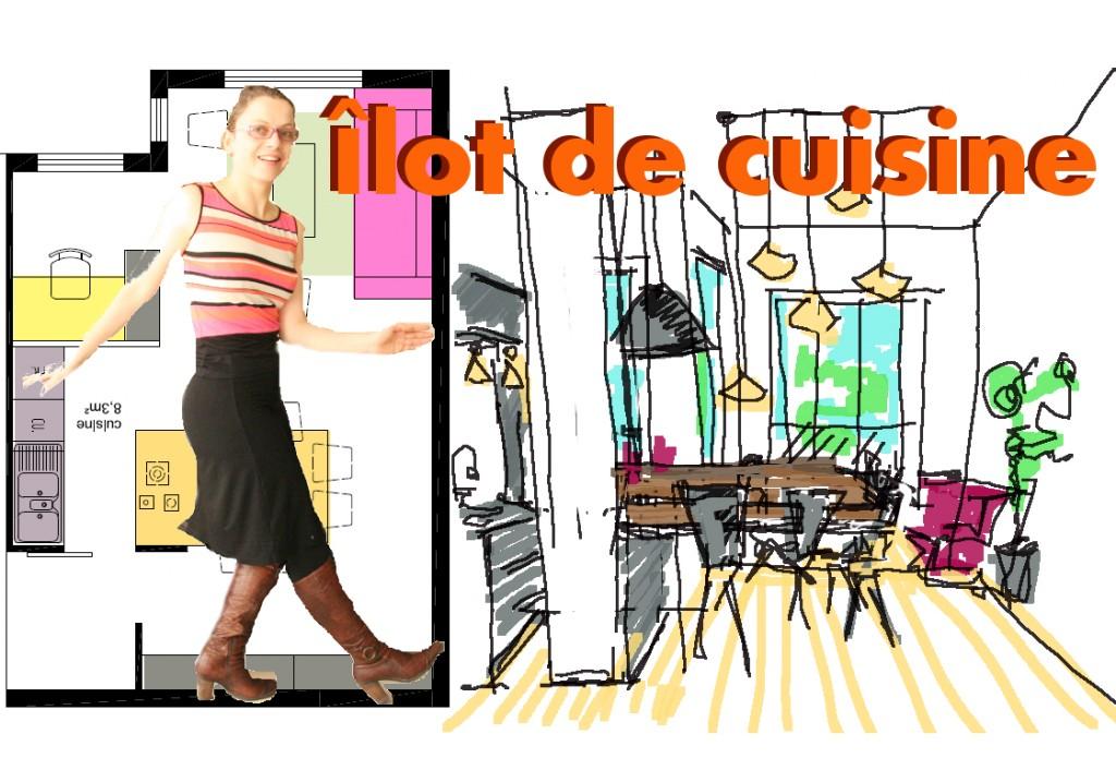 5 astuces pour rafra chir la cuisine pas cher. Black Bedroom Furniture Sets. Home Design Ideas
