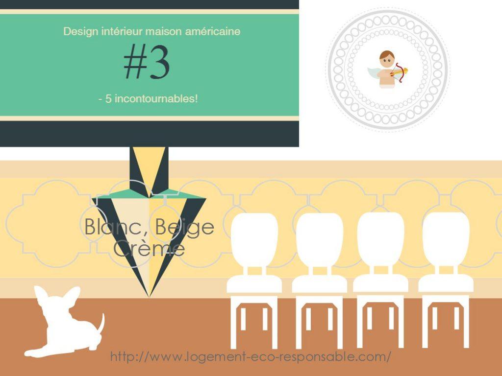 Design int rieur maison am ricaine 5 incontournables for Decoration interieur maison americaine