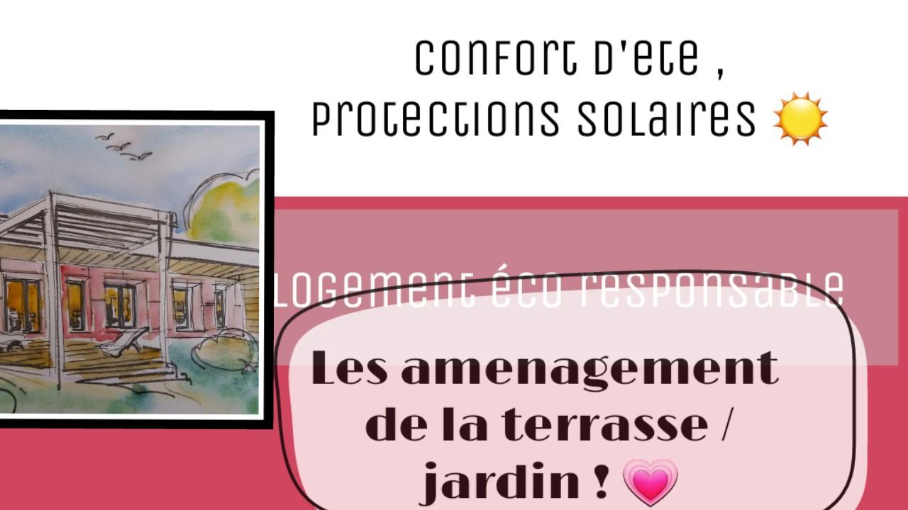 confort d ete et protections solaires