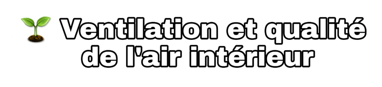 renovation ecologique maison (ventilation)