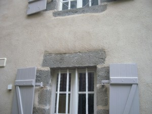 prix travaux facade