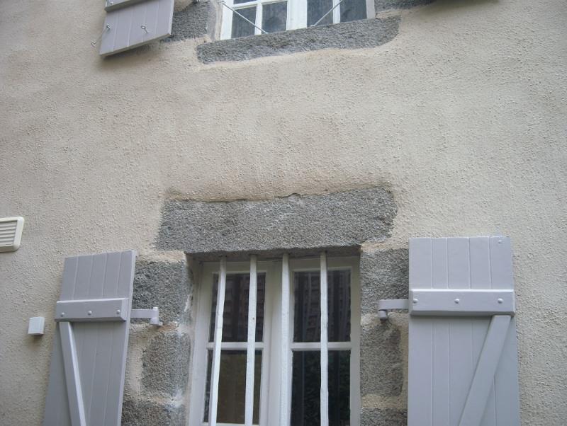 encadrement des fenêtres en granit a preser er