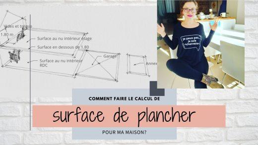 comment faire le calcul de surface de plancher (2)