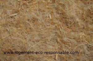 laine de chanvre