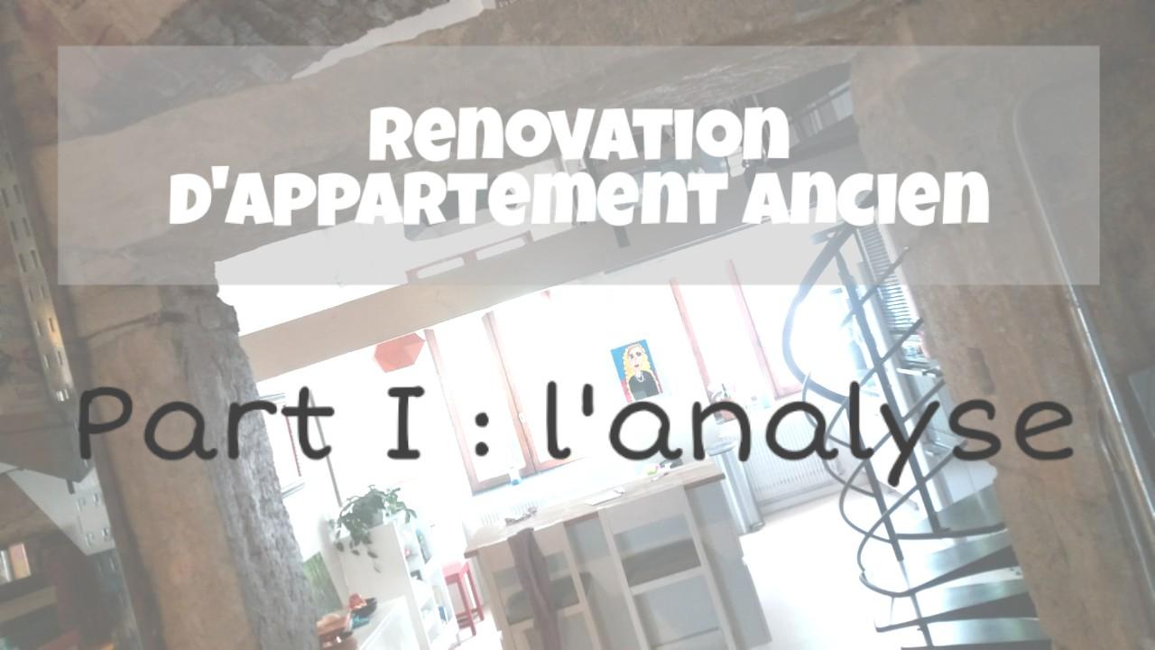 renovation appartement ancien