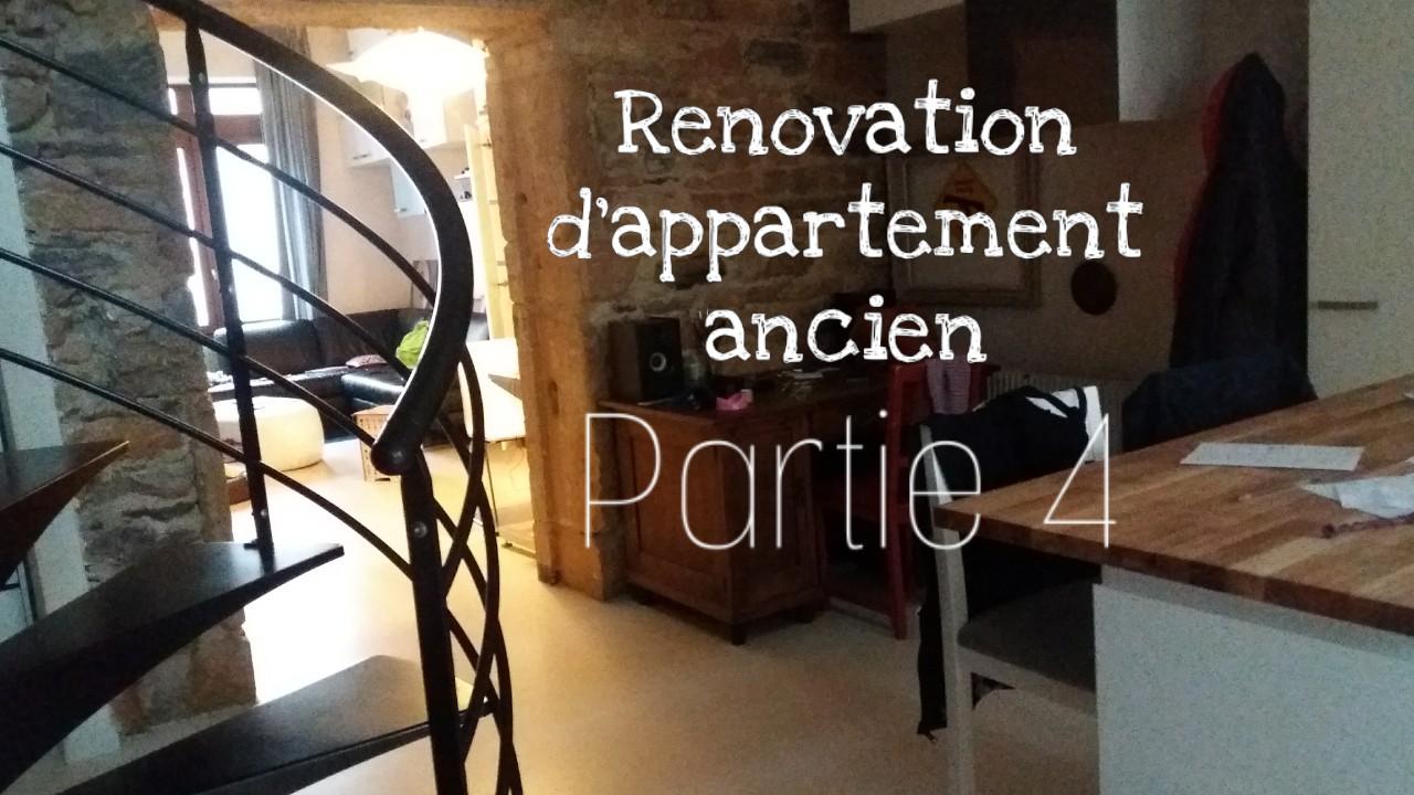 renovation appartement ancien partie 4