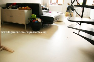 photoappartement moderne