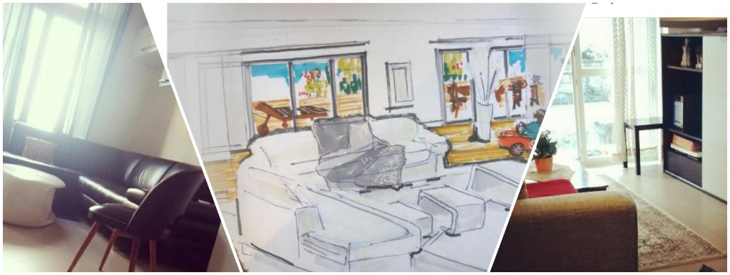 exemples de canape d angle salon