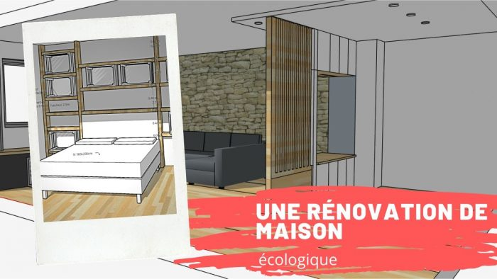 renovation maison ecologique