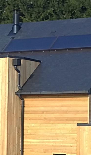 Travaux toiture terrasse
