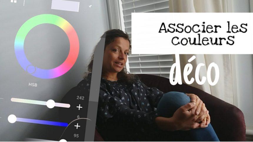 comment associer les couleurs en deco