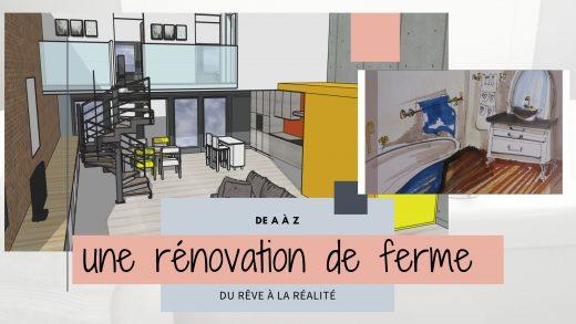 renovation de ferme