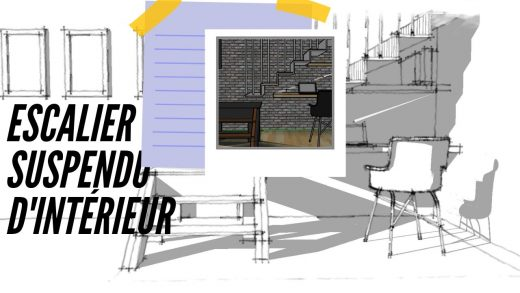 escalier suspendu interieur (1)