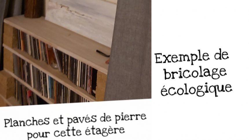 bricolage ecologique maison