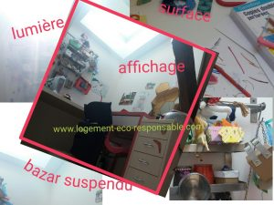 amenagement bureau enfant