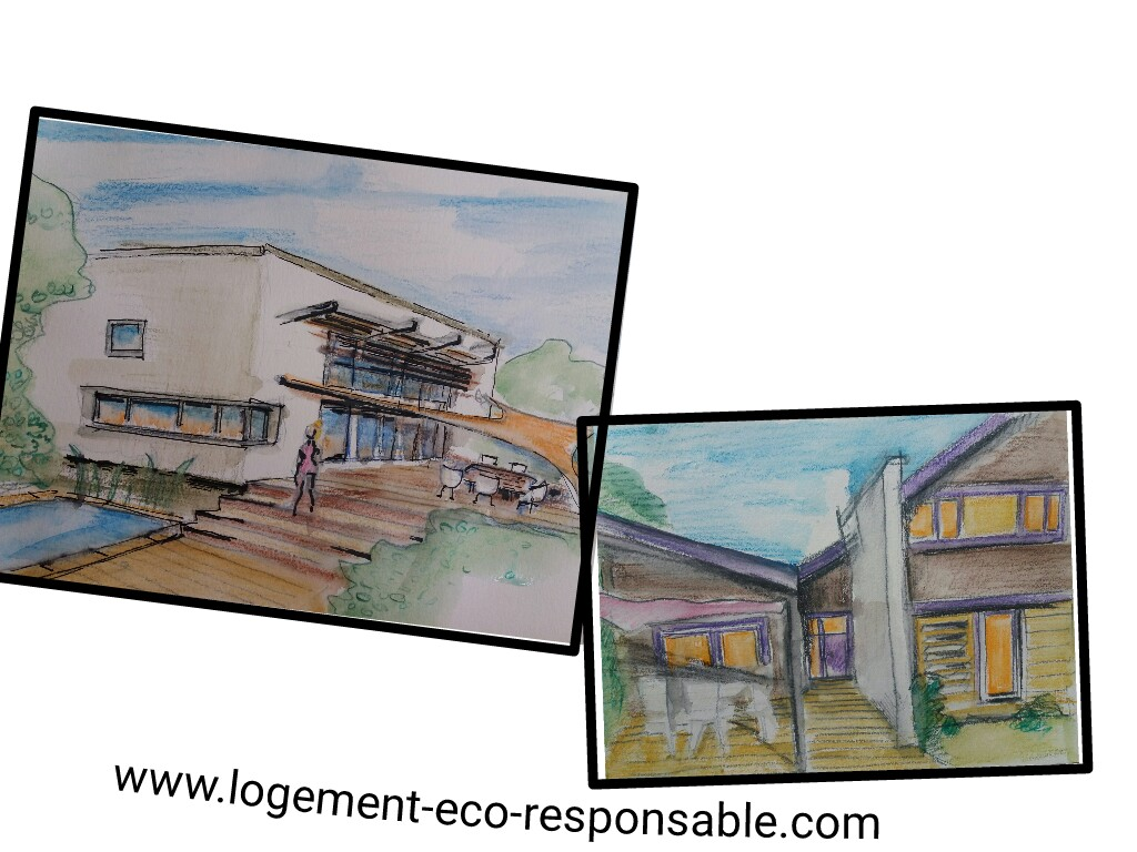 maison eco responsable