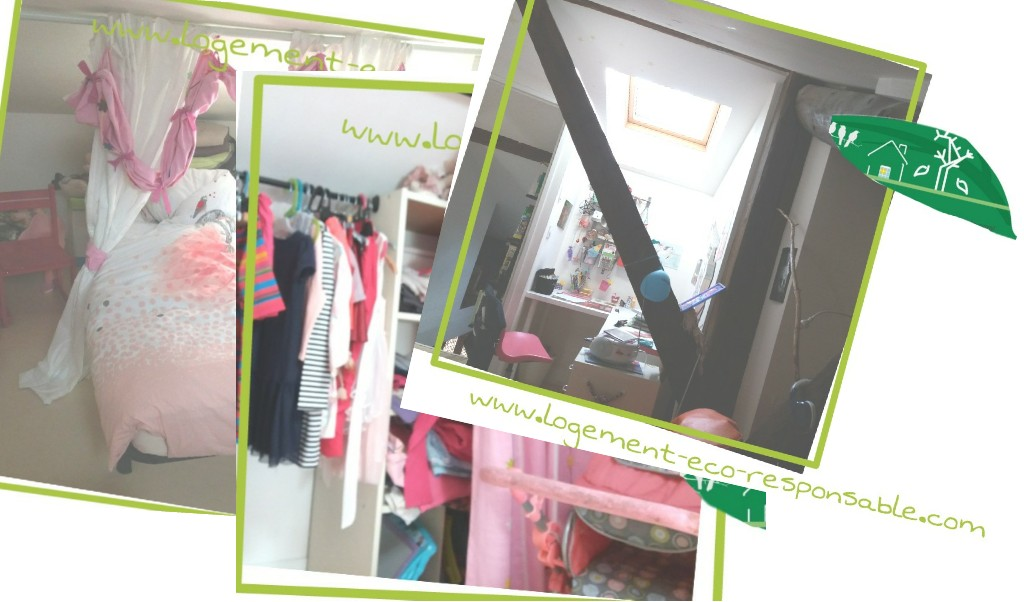 amenagements sous pente