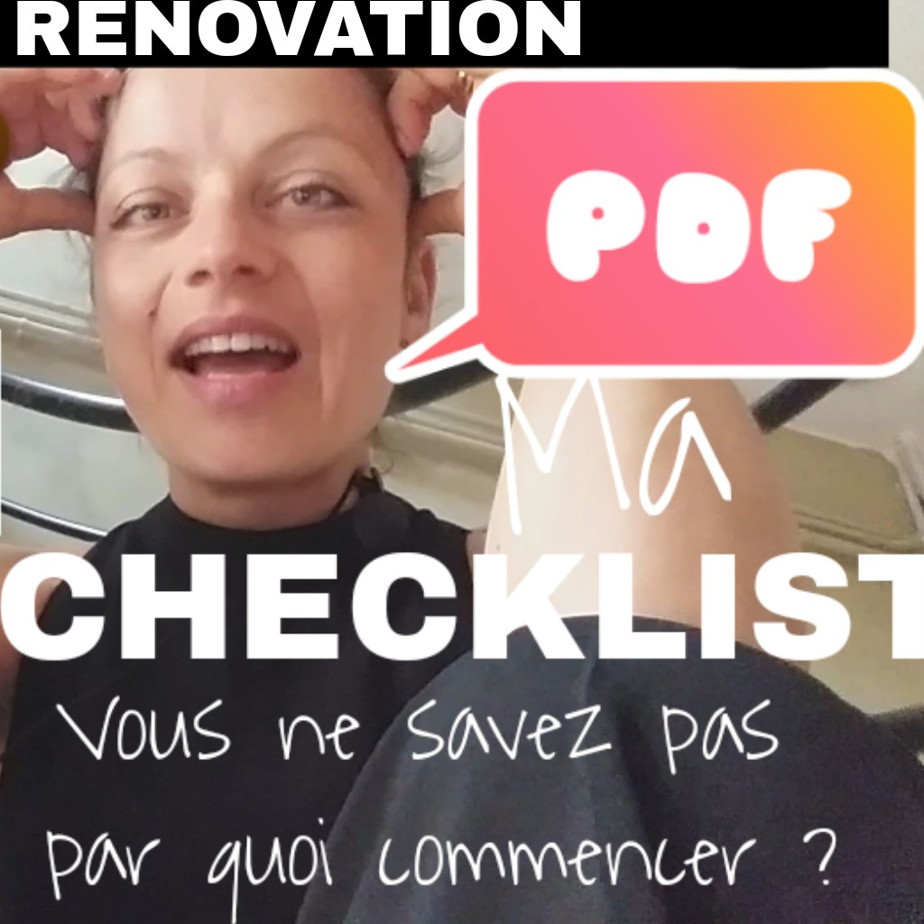 blog renovation maison