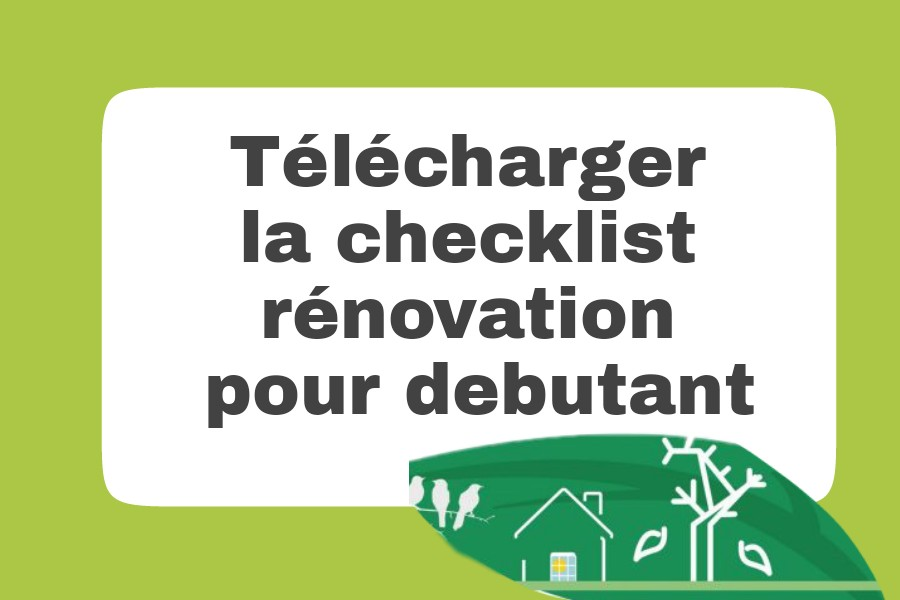 chec list renovation mira lavandier