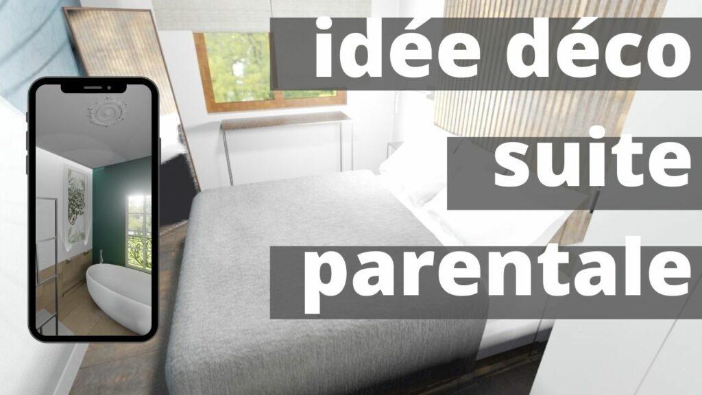 idee deco suite parentale