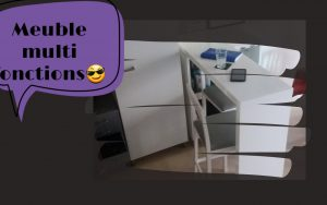amenager appartement etudiant