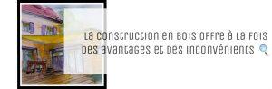 constrcution en ossature bois (devis entreprises)