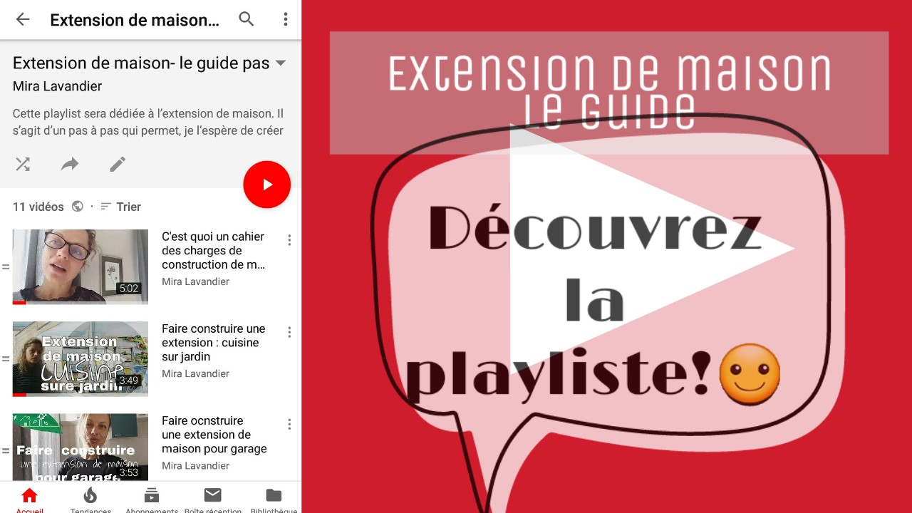 extension de maison le guide