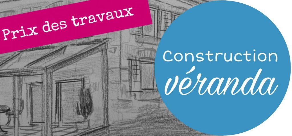 construction de véranda