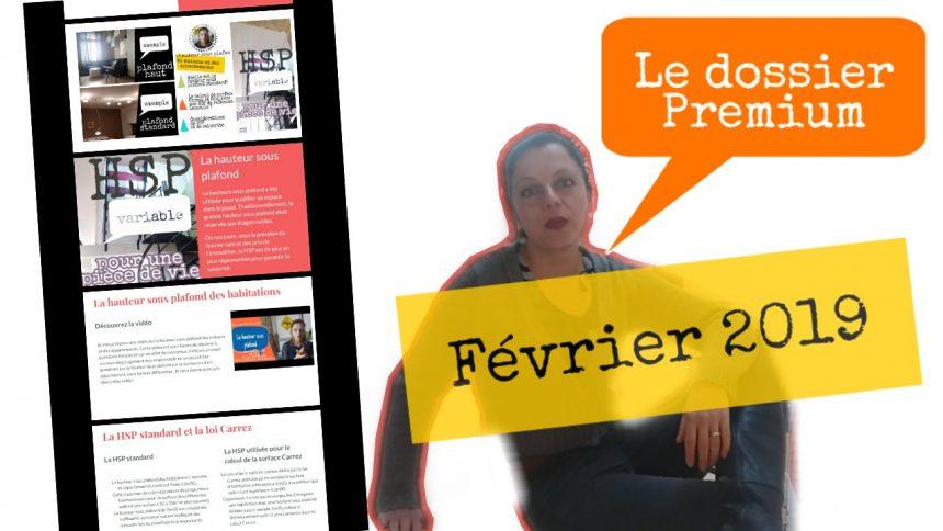 blog travaux dossier premium febrier 2019