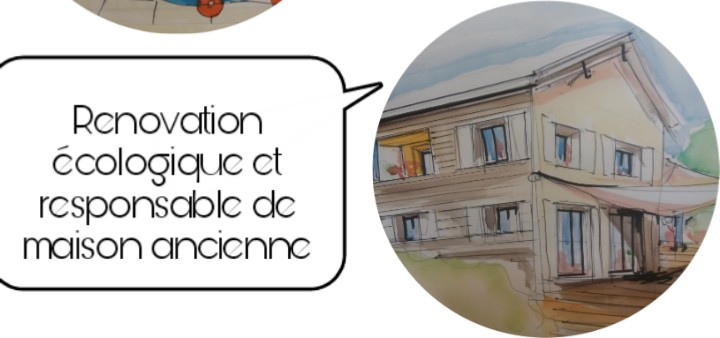 rénovation et architecture éco responsable