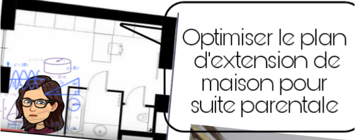 extension suite parentale plan