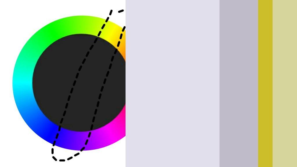 associer les couleurs complémentaires