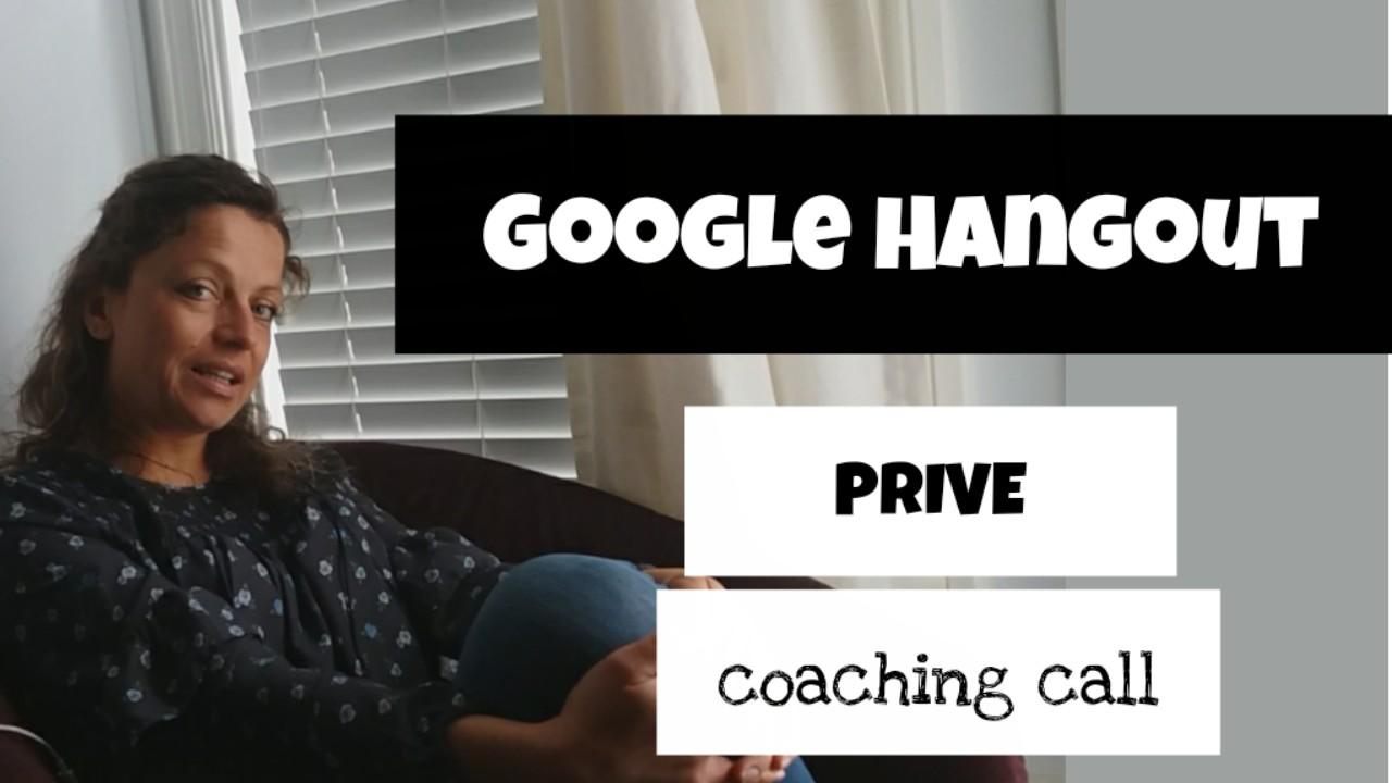coaching call