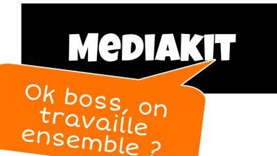 Mediakit du blog travaux Logement éco responsable