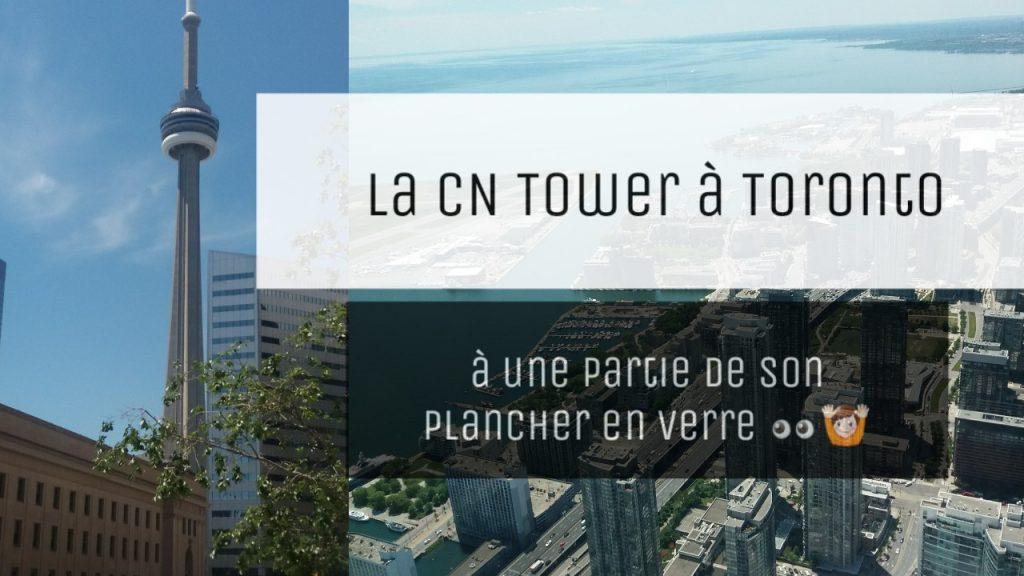cn tower plancher verre