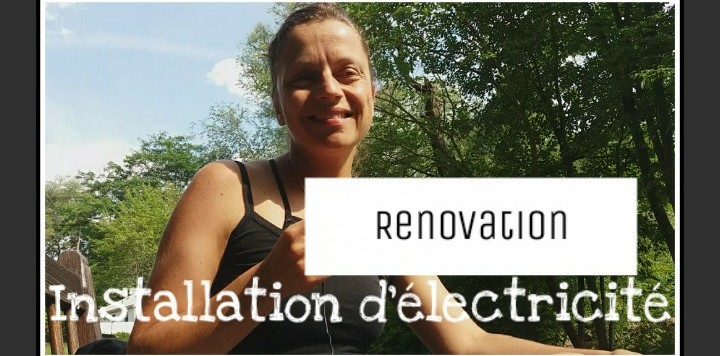 renovation electricite