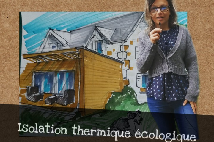 isolation thermique ecologique