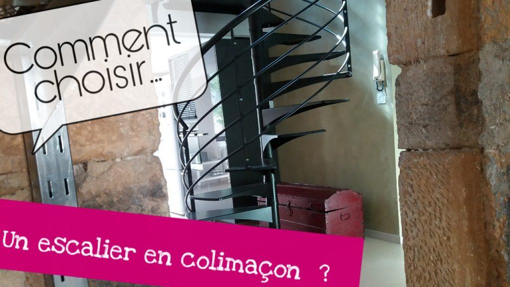 escalier en colimaçon pas cher