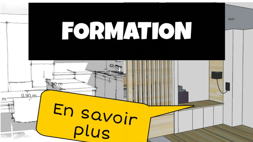 architecte de votre renovation formation