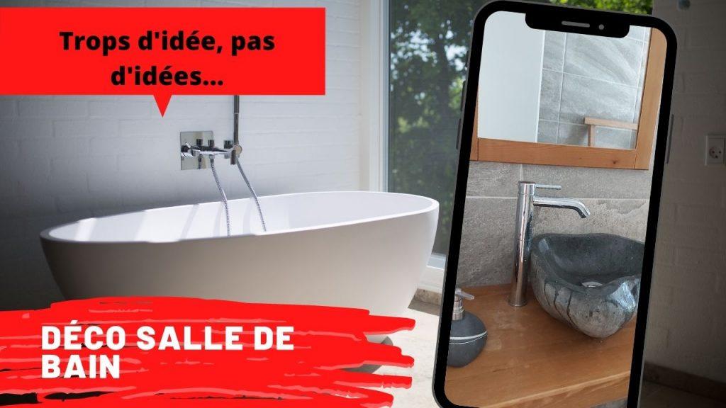 idee deco salle de bain 6 m2