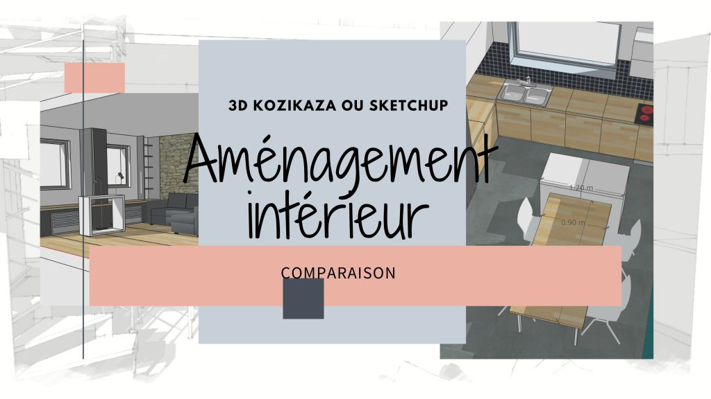 amenagement interieur 3d