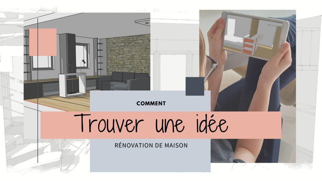 trouver une idee renovation maison