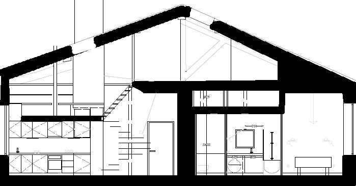 Appartement en duplex - Appartement en duplex abraham architects ...